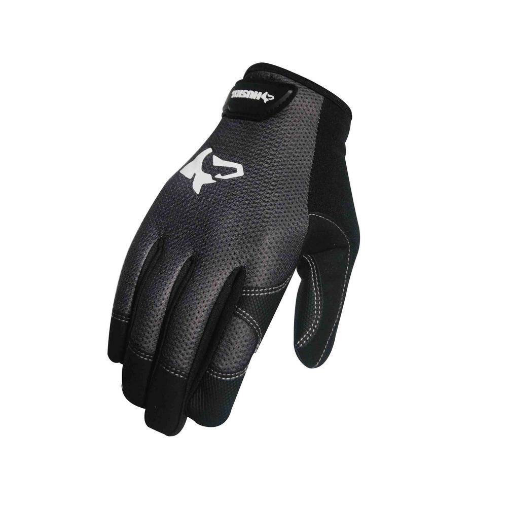 Extra Large Light Duty Mechanics Glove (4-Pack)