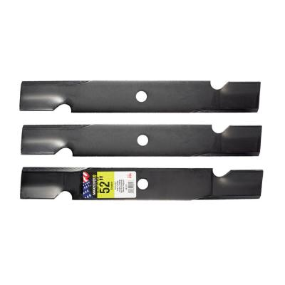 52 in. Mower Blade Set for Snapper
