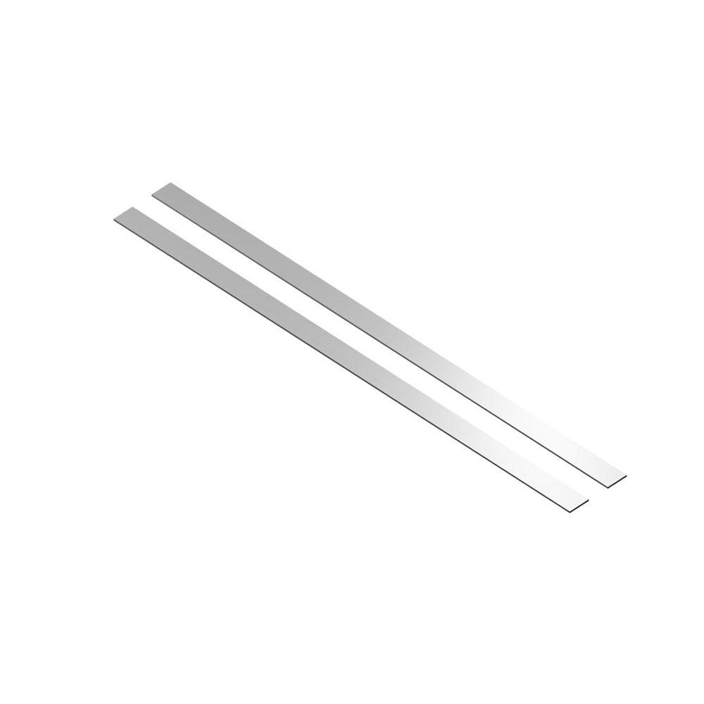 Acrylic Mirror Strips 2 Pack