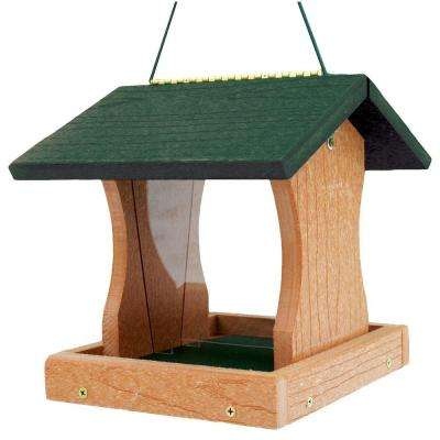 Going Green Medium Premier Bird Feeder