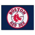 Boston Red Sox 3 ft. x 4 ft. All-Star Rug