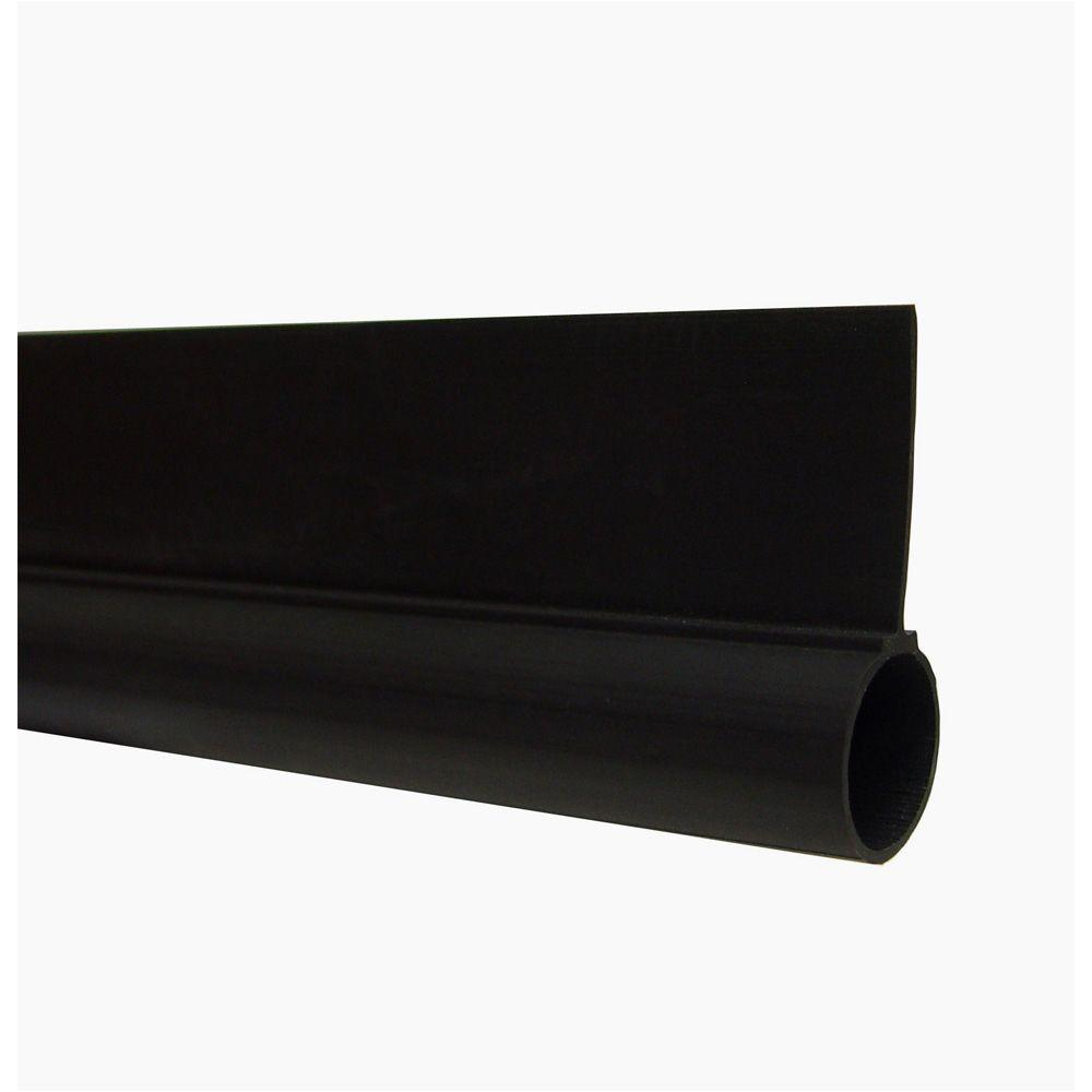 Proseal 10 Ft Replacement Bottom Seal For Roll Up Commercial And Industrial Steel Doors 59010 The Home Depot