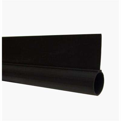 50 ft. Replacement Bottom Seal for Roll Up Commercial and Industrial Steel Doors