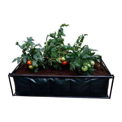 Tomato Planter Raised Bed Garden with Coir/Coco Growing Media