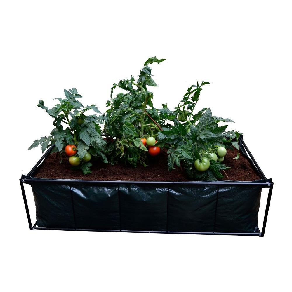 Tomato Planter Raised Bed Garden with Coir/Coco Growing Media