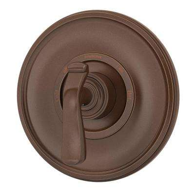 Winslet 1-Handle Trim Kit in Oil Rubbed Bronze
