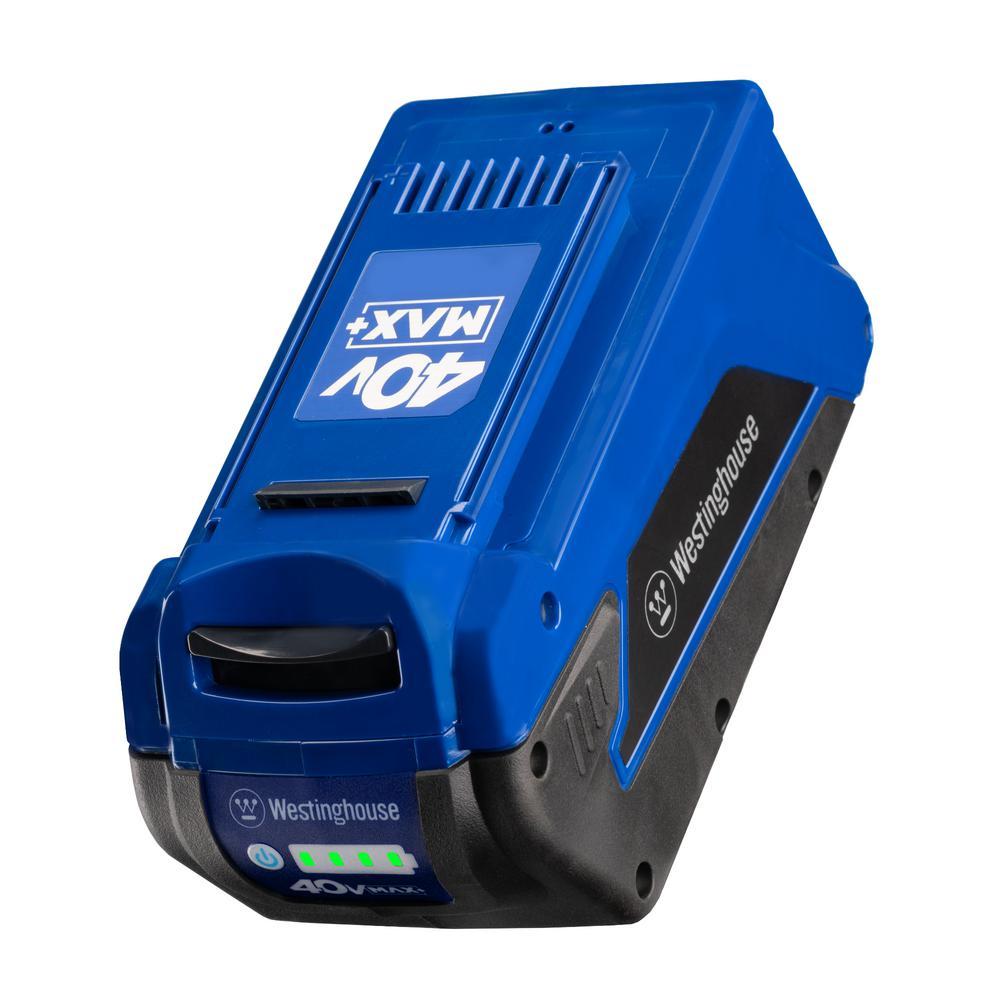 40V 2.5 Ah Battery