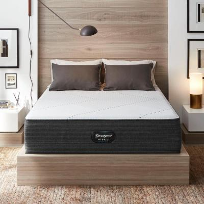 Hybrid BRX1000-IP 13.5 in. King Medium Mattress