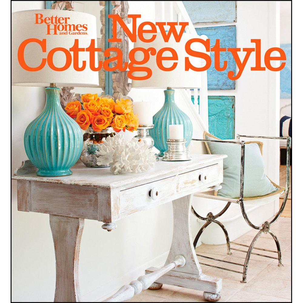 null New Cottage Style, 2nd Edition