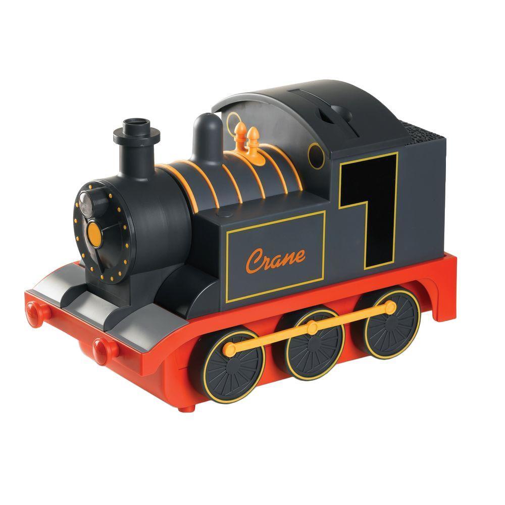 Crane 1 Gal. Train Mist Humidifier