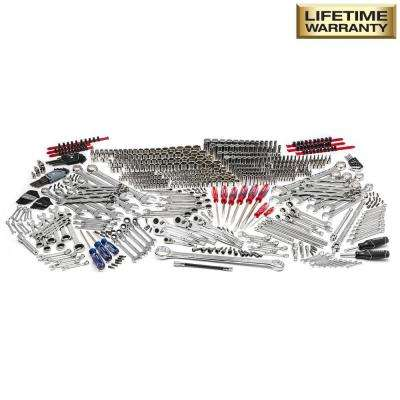 Mechanics Tool Set (605-Piece)