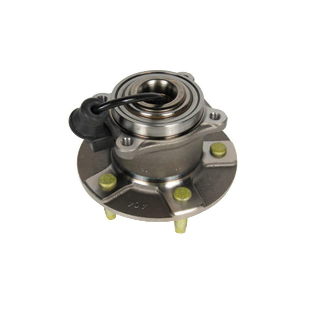 Wheel Bearing and Hub Assembly - Rear