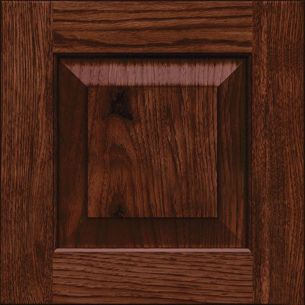 KraftMaid Cabinet Samples Kitchen Cabinets The Home Depot