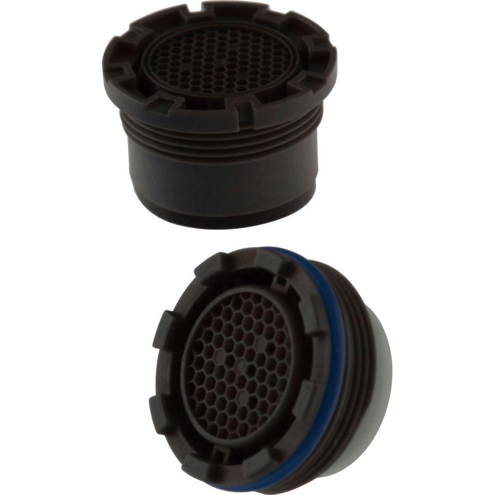 NEOPERL 1.5 GPM Tom Thumb-Size PCA Water-Saving Aerator Insert with ...