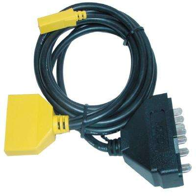 Extension Cable OBD-1 Tester