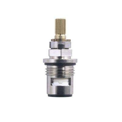 1/4 in. Turn Ceramic Cartridge (Hot) Used in Most Faucets