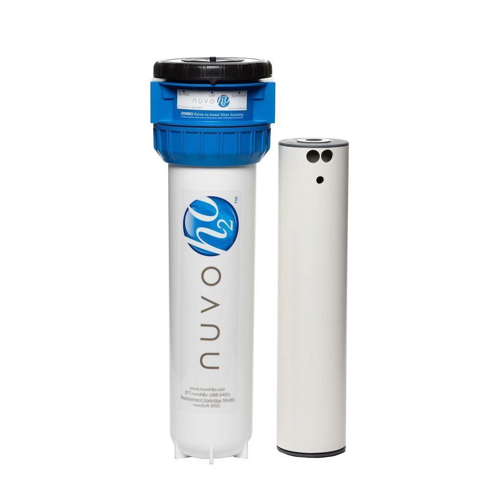 Manor Salt-Free Water Softener