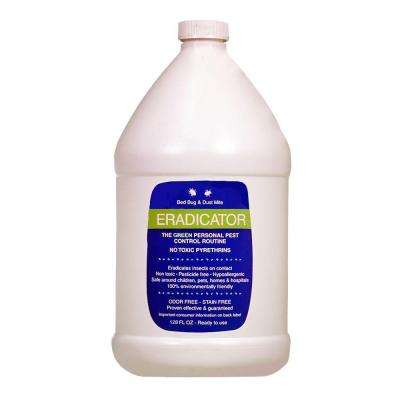 128 oz. Refill RTU Natural Safe Bed Bug Dust Mite Killer