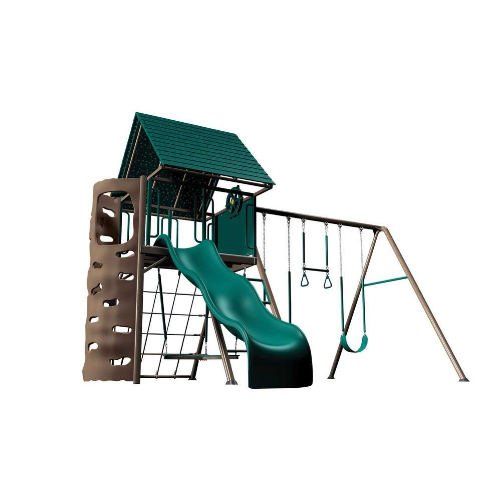Lifetime Adventure Playset