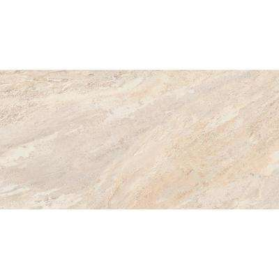 Milestone Dust Matte 11.81 in. x 23.62 in. Porcelain Floor and Wall Tile (11.628 sq. ft. / case)