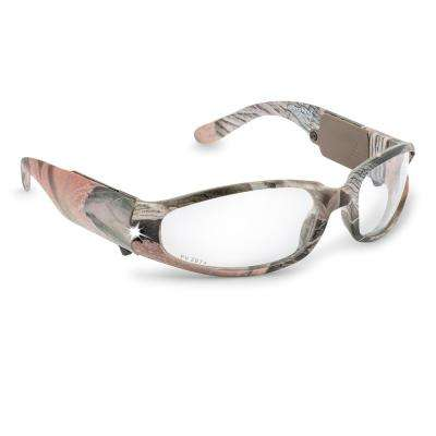 LIGHTSPECS LED Predator Camo Impact Resistant Lens Safety Glasses