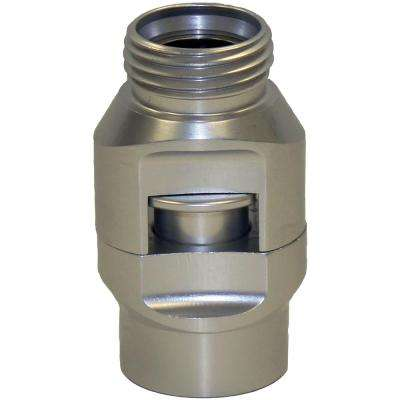 Master-FLO 3/4 in. Pro-Series Shut-Off Valve