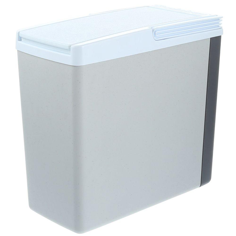 Koolatron 18 qt. Compact Cooler (12-Volt),  Grays