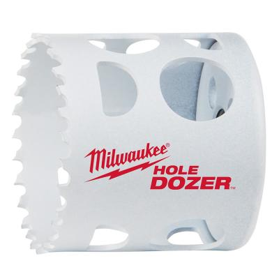 2 in. Hole Dozer Bi-Metal Hole Saw
