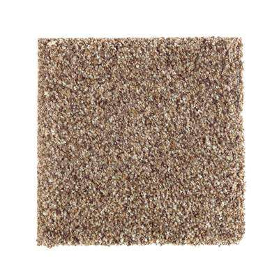 Carpet Sample - Sachet I - Color Notion Texture 8 in. x 8 in.