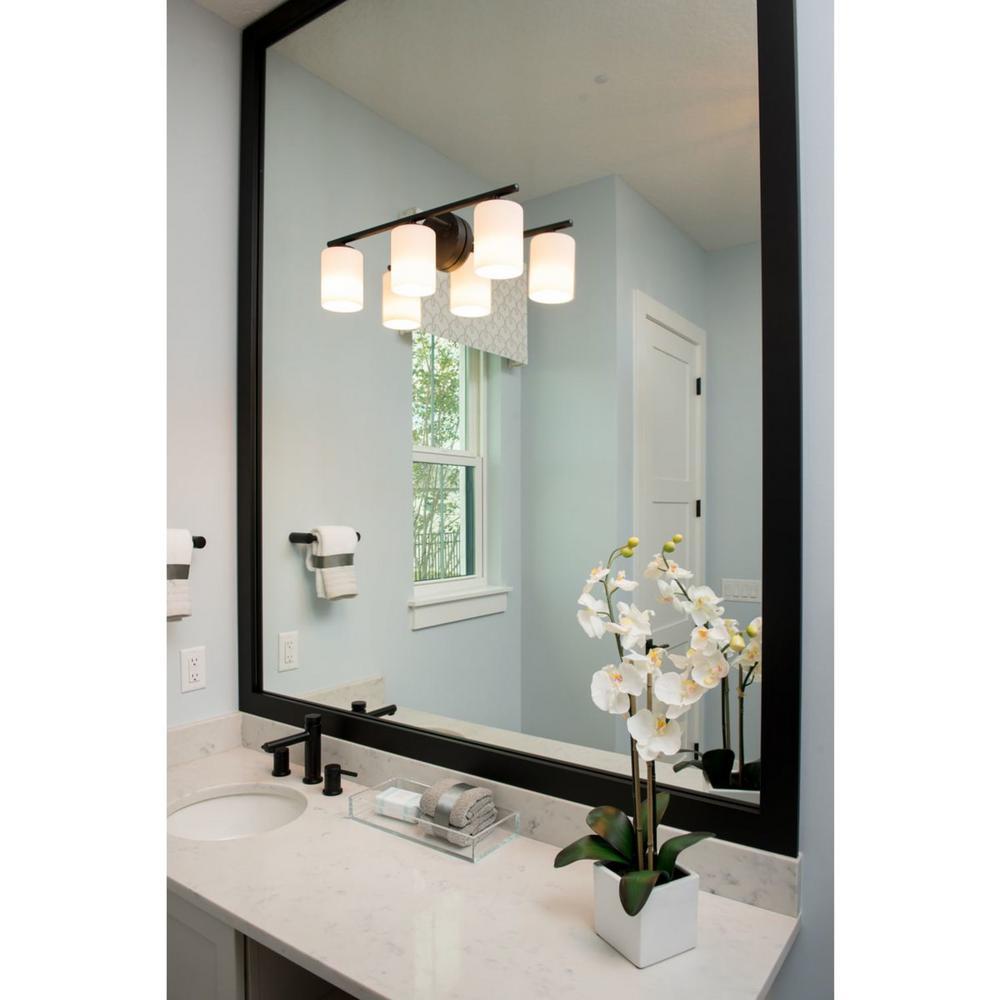 Replay Collection Three-Light Bath & Vanity