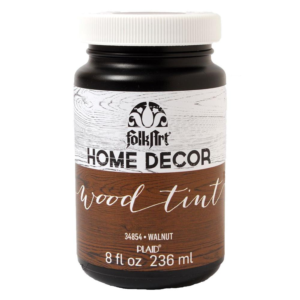 Home Decor 8 Oz Walnut Wood Tint Finish
