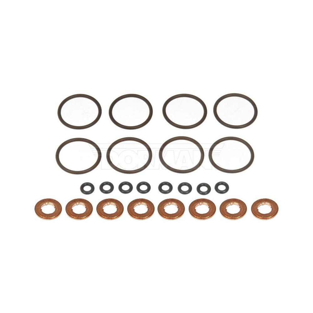 1 Pack Dorman 904-135 Fuel Injector O-Ring Kit