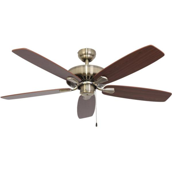 Aged Br Energy Star Ceiling Fan