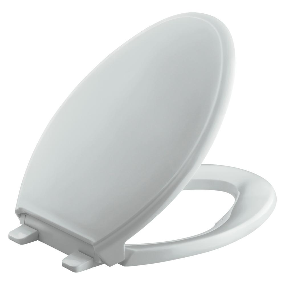 Kohler Glenbury Quiet Close Elongated Toilet Seat With