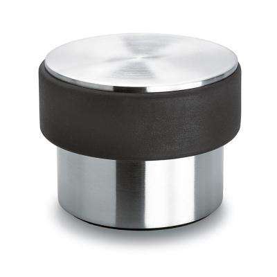Stop 4 lb. Stainless Steel Door Stop for Doors
