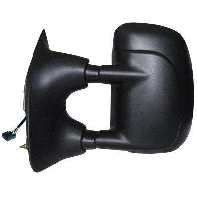 Towing Mirror for 00-05 Ford Excursion 01-07 Ford F250/F350/F450/F550 with O-Turn Signal Foldaway LH Heated Power