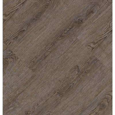 Grey Ash 6 in. x 36 in. Peel and Stick Vinyl Plank (36 sq. ft. / case)