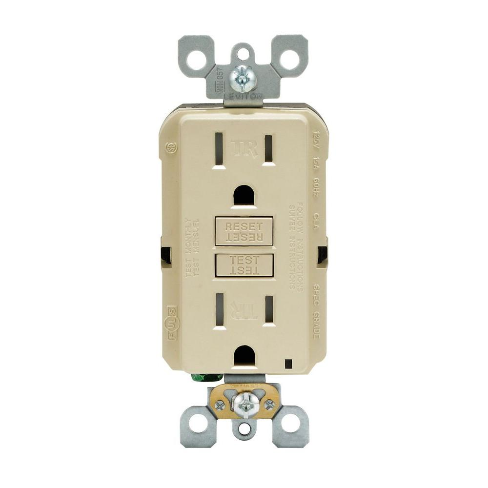 how to open tamper resistant outlets