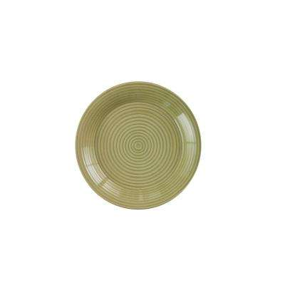 Serrano Avocado Salad Plate (Set of 4)