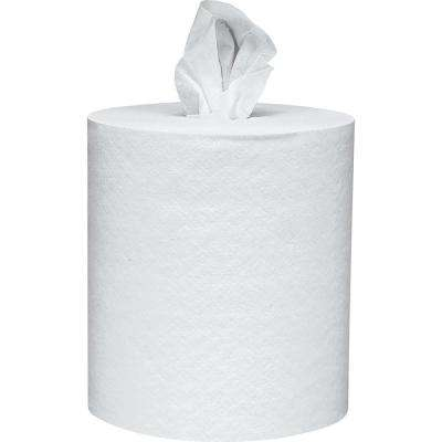 Roll Control Center-Pull Paper Towels (700 per Roll)