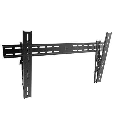 Ultra-Slim Low Profile Tilting TV Wall Mount for 37 in.-70 in. Flat Panel TV's with 88 lb. Load Capacity