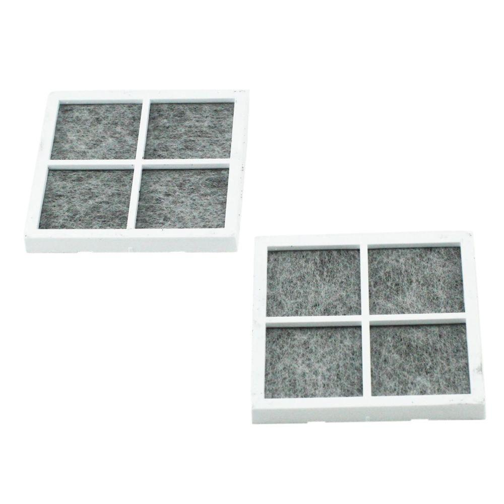 LG Electronics Fresh Air Replacement Filter (2-Pack)