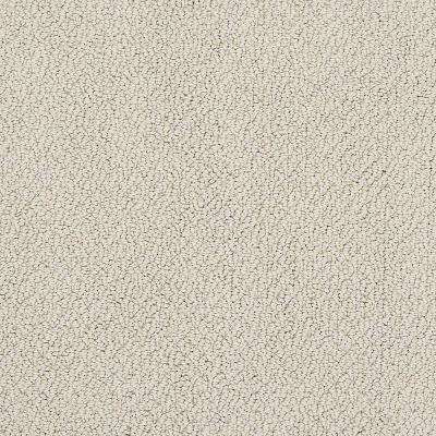 Carpet Sample - Free Rein - Color Cement 8 in. x 8 in.