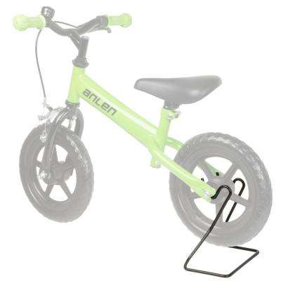 Display/Storage Stand for Kids' Bikes