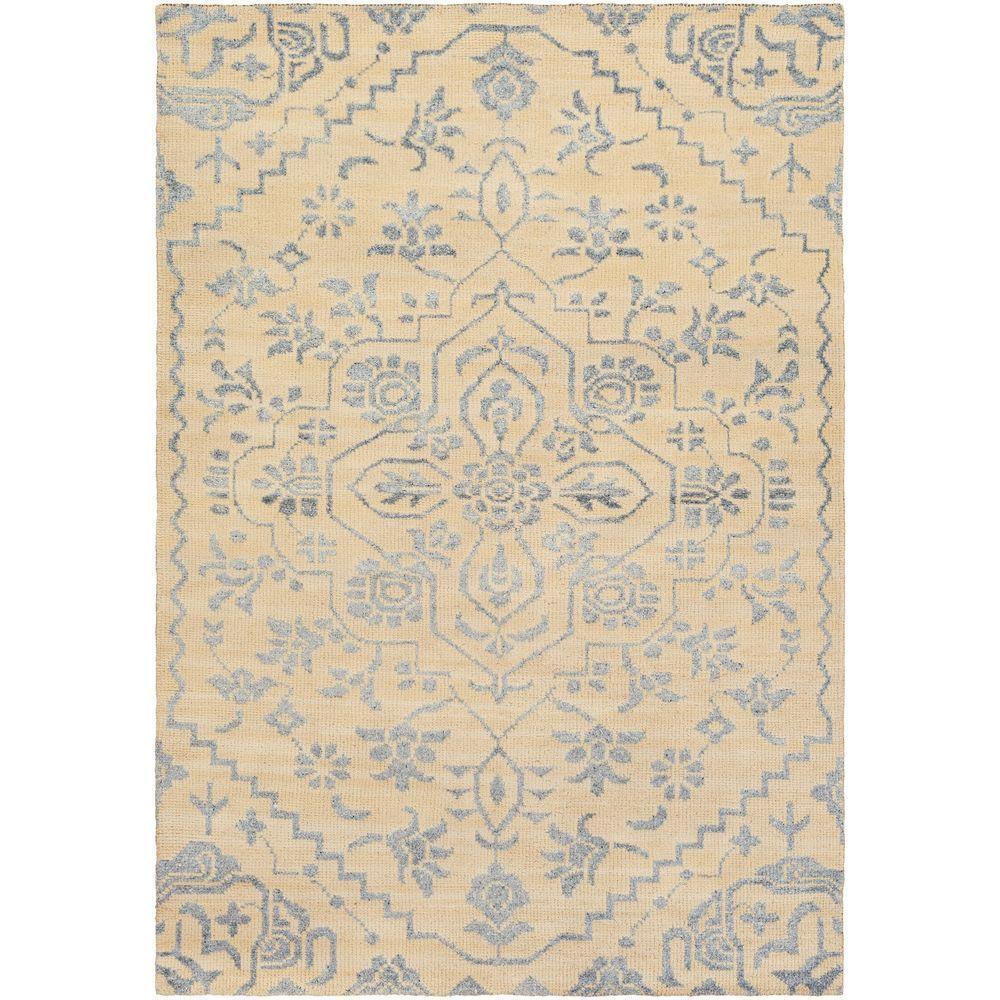 Artistic Weavers Bellview Ivory 10 Ft X 14 Ft Indoor