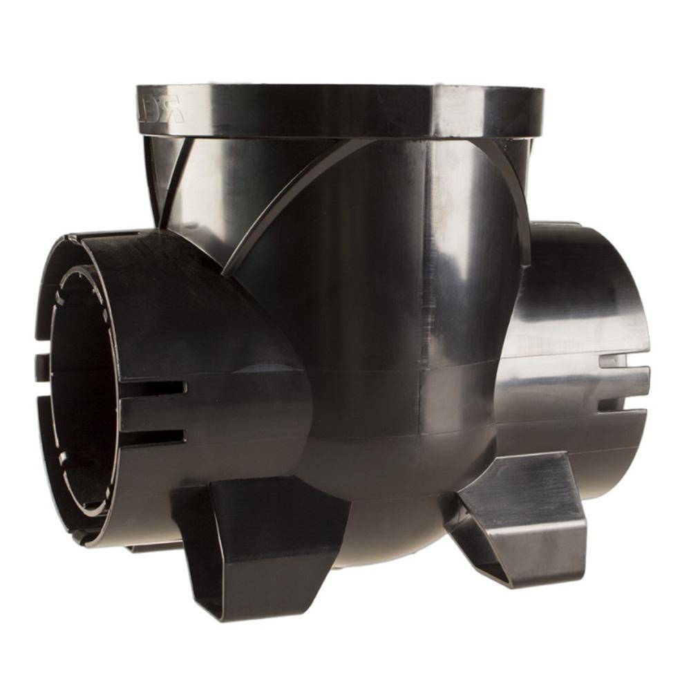 Drainage - Pipe & Fittings - The Home Depot
