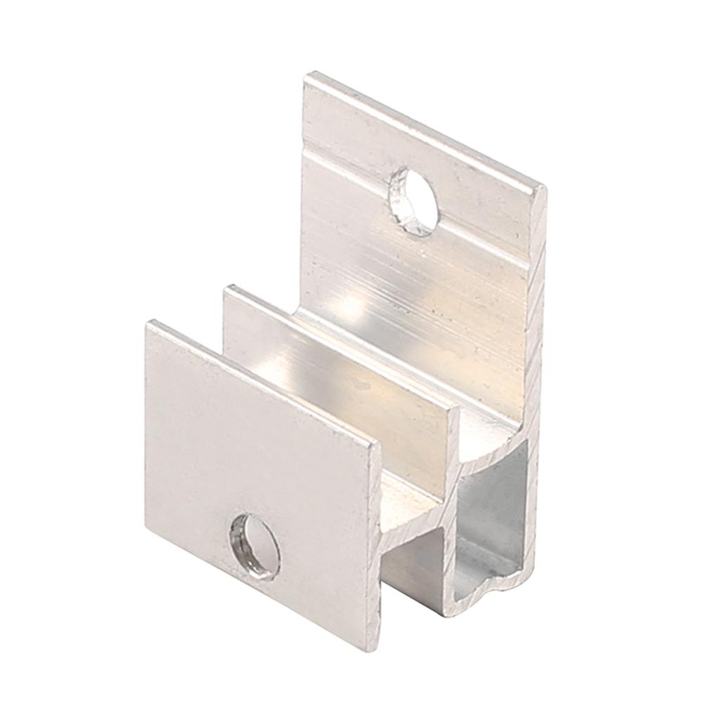 all weather system siding clips 1 in x 15 in 50 sq ft