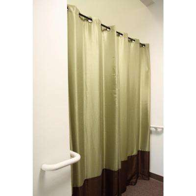 Tension Curtain Rods Curtain Rods The Home Depot