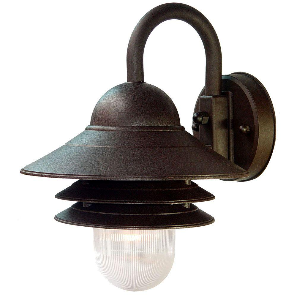Acclaim Lighting Mariner Collection 1 Light Architectural
