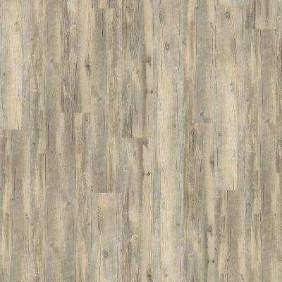 Wisteria Lambswool 6 in. x 48 in. Resilient Vinyl Plank Flooring (53.93 sq. ft. / case)